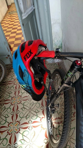 casco fox mtb f-1b s-m