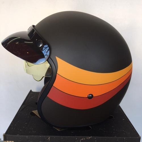 casco hawk vintage 721 - tamburrino hnos