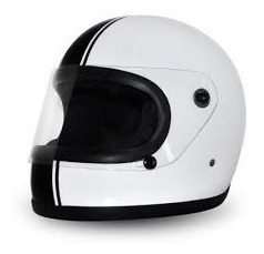 casco integral daytona | retro,  americano , dot