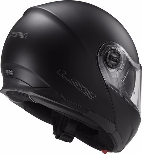 casco rebatible ls2