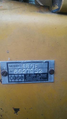 case 580e