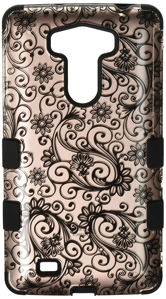 best website e3344 73442 Case Celular Asmyna Cell Phone Case For Lg G Vista - Bl