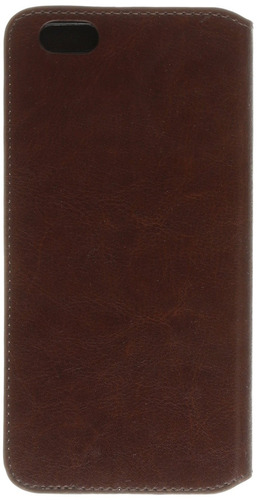 case wallet asmyna myjacket wallet for iphone 6 plus - reta
