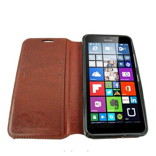 case wallet sumaclife wallet stand case for microsoft