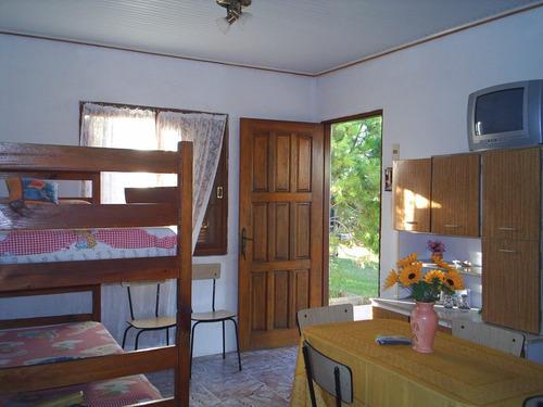 casita para 4 personas, de lujo,  50 dolares