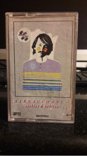cassette  darnauchans