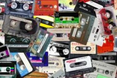 cassettes varios estilos en muy buen estado