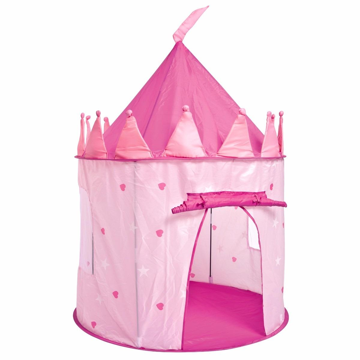Para De Castillo Casa Princesas Niñas Casita Juguete jGMUzVLqpS