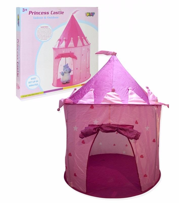 Castillo para ni as princesas casita de juguete casa 1 - Casitas de juguete para ninas ...