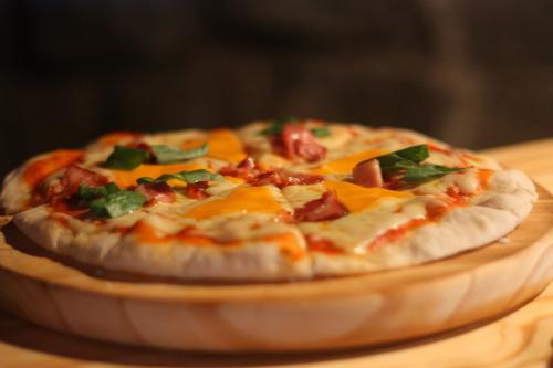 catering pizza servicio pizzas