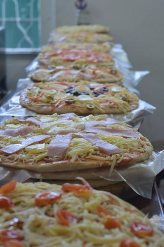 catering pizzas,calzone,chivitos,parrilla,menu infantil,etc
