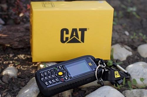 caterpillar cat b25 - indestructible - libre - envío gratis!
