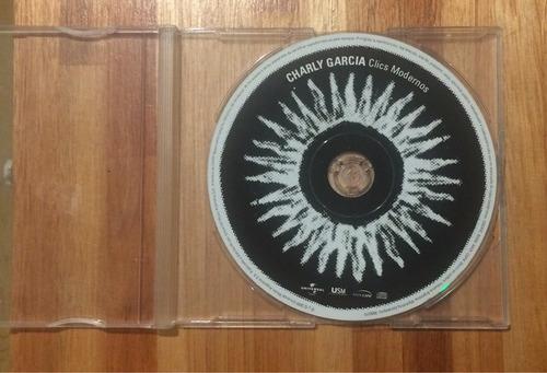 cd charly garcía
