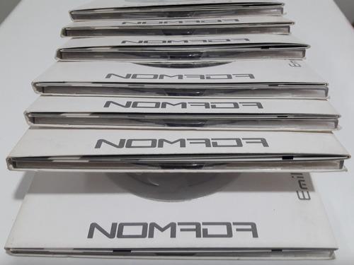 cd emil montgomery nomada oka