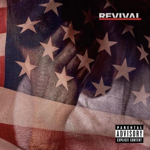 cd eminem revival nuevo cd original cerrado ya en stock