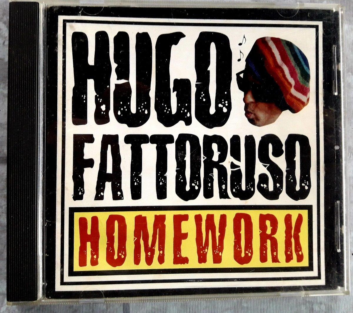 homework hugo fattoruso