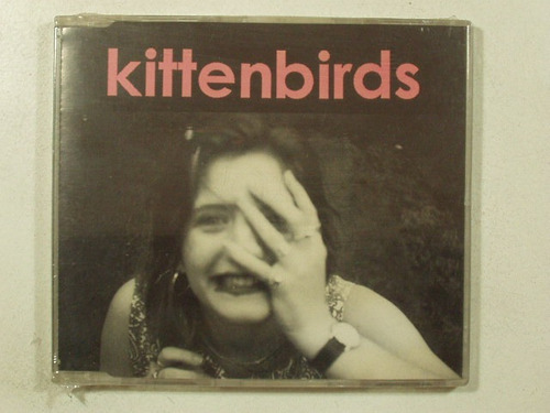 cd kittenbirds honey you are sick! año 1993 made in france