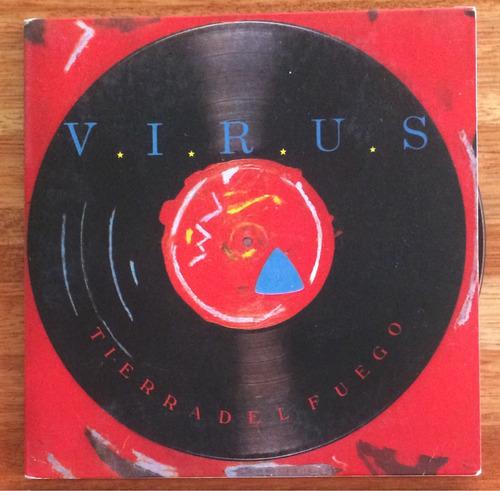 cd - virus