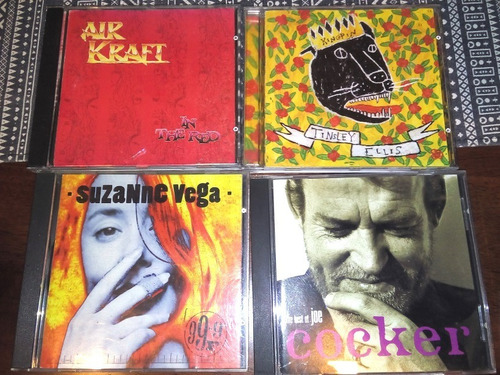 cds originales impecables 4