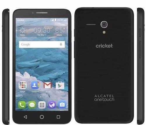 3ce7647a5b6 Celular Alcatel Onetouch Flint 5.5'' Negro El Cerro - $ 3.742,00 en Mercado  Libre