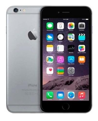 celular apple iphone 6 plus 64gb cpo gtía 1 año - lich