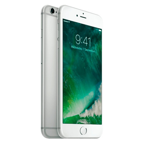celular apple iphone 6 plus 64gb dual core 2gb 5.5 lte ios
