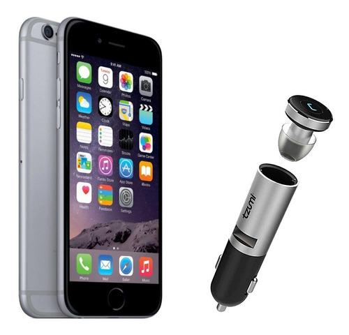 celular apple iphone 6s 64gb 4.7` 4g lte garantía 1 año amv