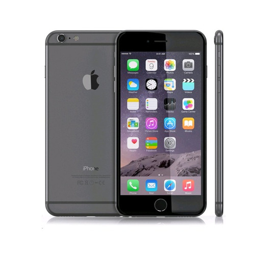 celular apple iphone 6s cpo 16gb black us