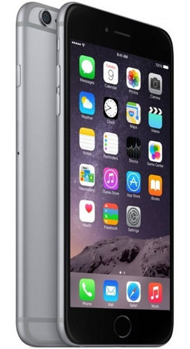 celular apple iphone 6s plus 128gb space gray