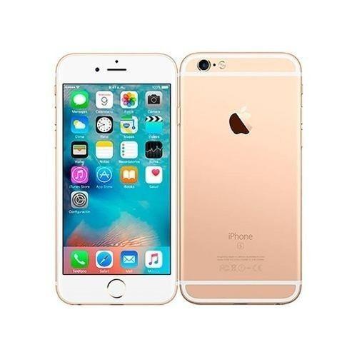 873def47772 Celular Apple iPhone 6s Plus 16gb Garantia 1 Año Oferta! - U$S 715,00 en  Mercado Libre