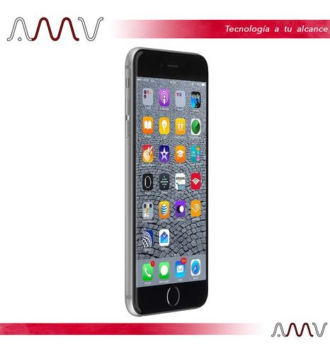 celular apple iphone 6s plus 5.5 ips 64gb 2gb lte nuevo amv