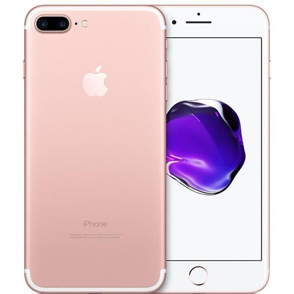 42ccd9a77b3 Celular Apple iPhone 7 Plus 128gb Rosado - U$S 1.449,99 en Mercado Libre