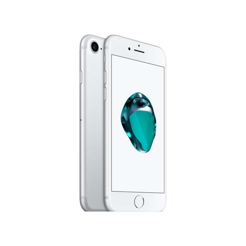 5009b2b2f10 Celular Apple iPhone 7 Plus 256gb Blanco Libre - U$S 1.299,00 en ...