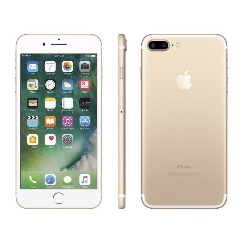 78326af9c celular apple iphone 7 plus 256gb dorado libre. Cargando zoom.