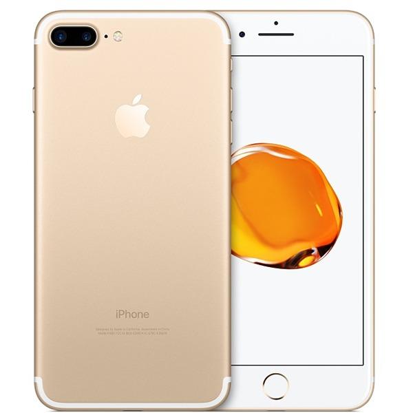 42abbffbc3b Celular Apple iPhone 7 Plus 32gb 2016 Gold - $ 43.999,00 en Mercado Libre