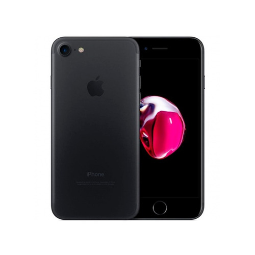 celular apple iphone 7 plus 32gb 2016 negro