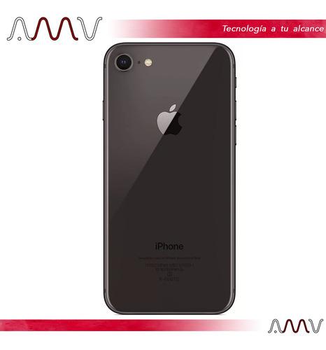 celular apple iphone 8 4,7 ips lte 2gb 256gb gtia 1 año amv