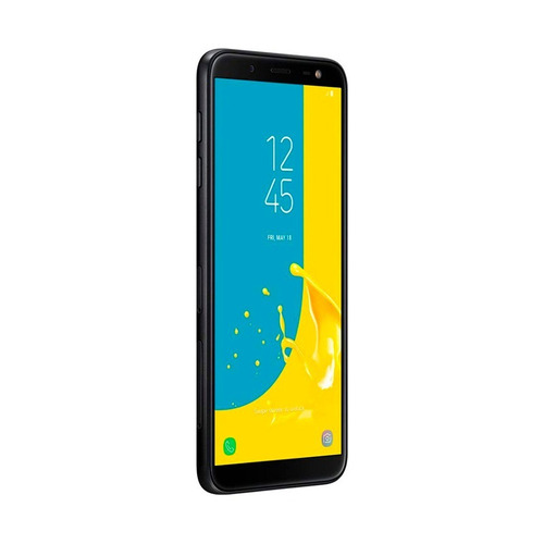 celular galaxy j6 4g - 32gb - black - netpc