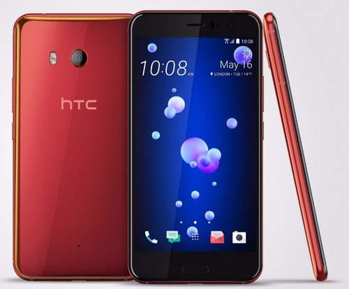 celular htc u11  6gb ram/ 128gb dual sim