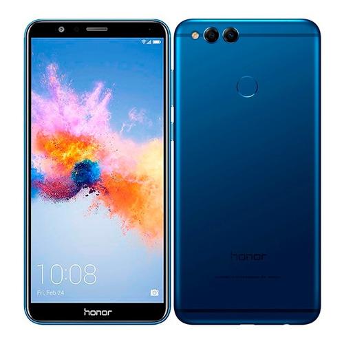 celular huawei honor 7x l24 - blue - dualsim - netpc