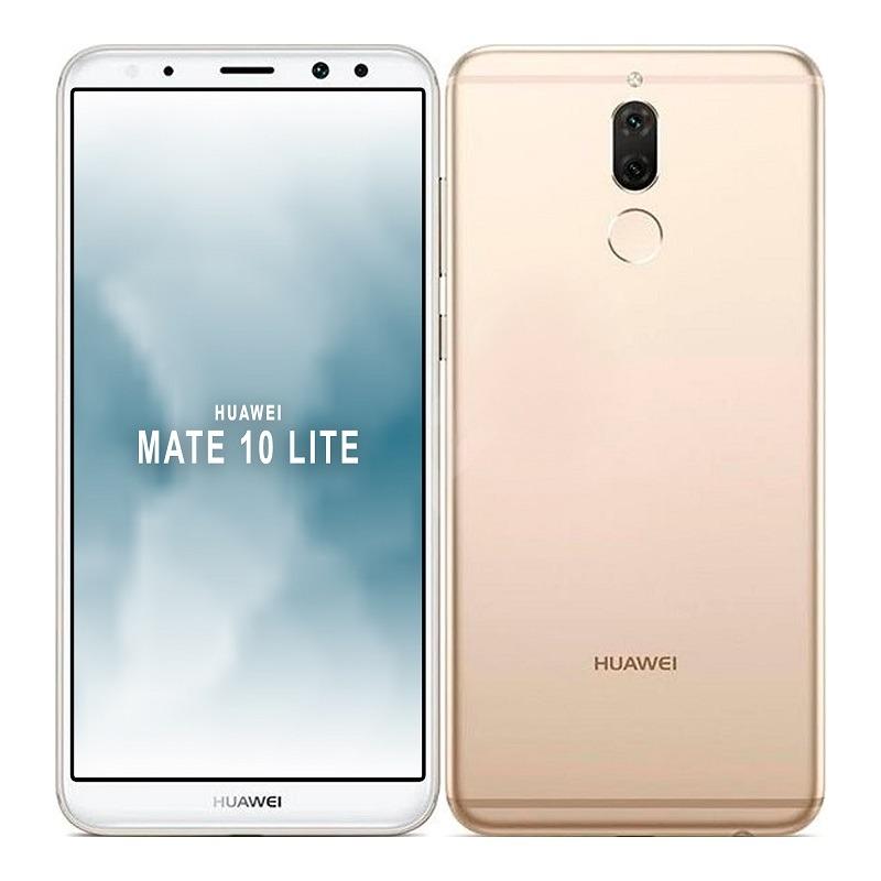 3805c2d379818 Celular Huawei Mate 10 Lite Dorado 5.9  64gb octacore - U S 489