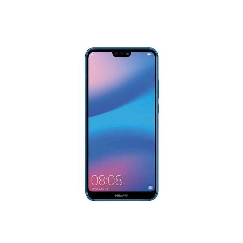 celular huawei p20 lite anne-l23 lte klein blue    zonatecno