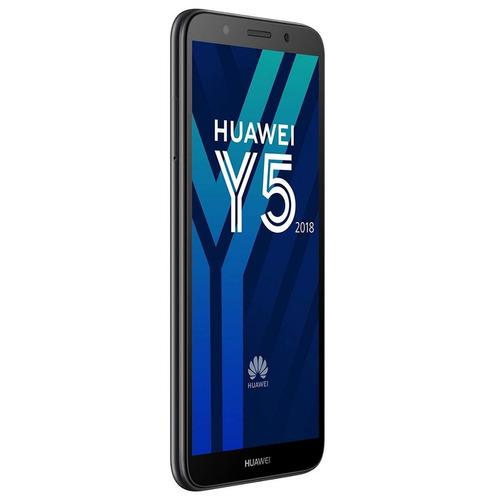 celular huawei y5 2018- quadcore- 1gb/16gb- nuevo oficial