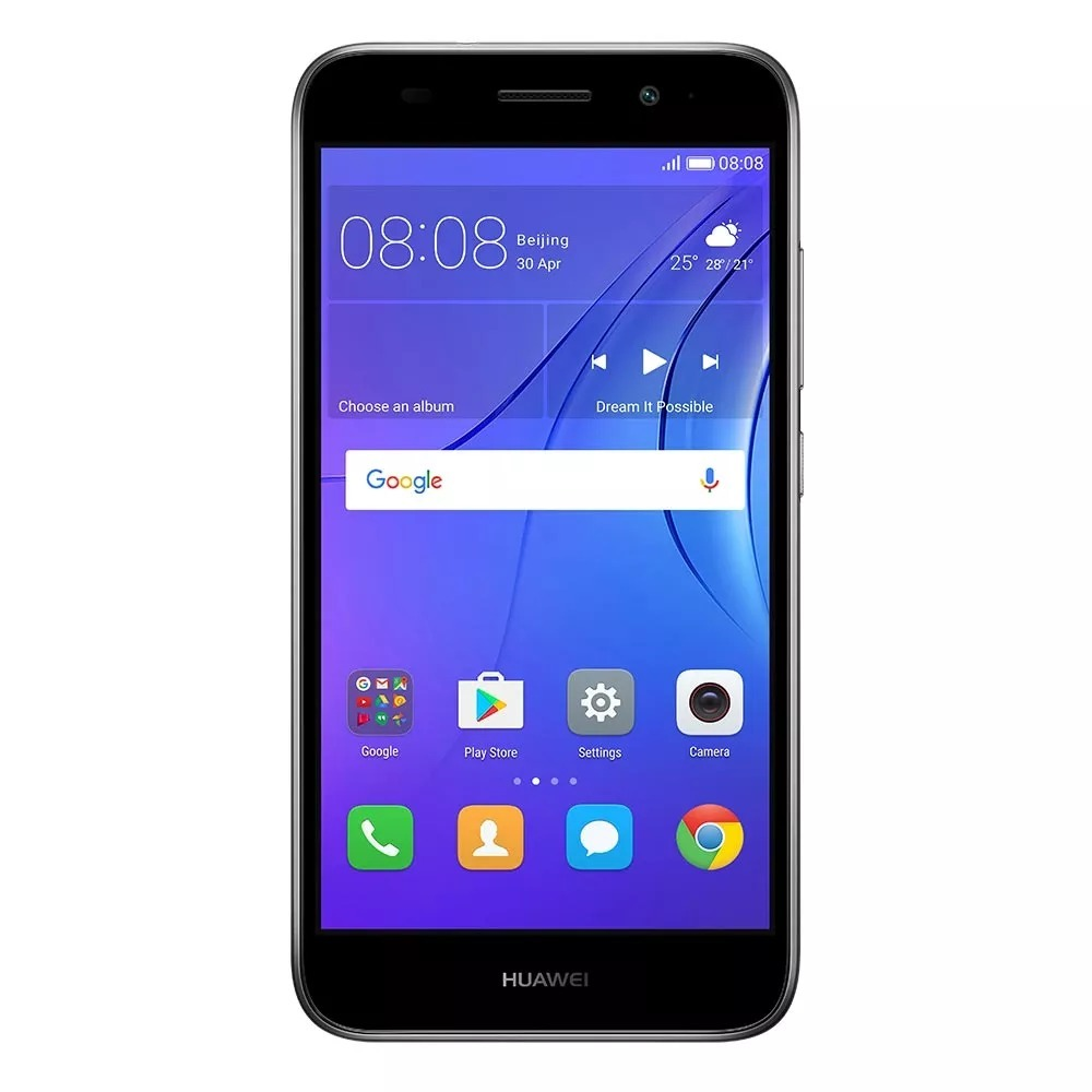 ce4a82d2fd31c Celular Huawei Y5 Lite 2017 Quad 1.3 1gb 8gb 5.0
