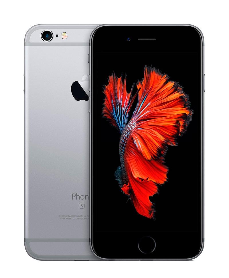 ffe13e55527 Celular iPhone 6s Plus 16 Gb Lte Libre Antel Claro Movistar - U$S ...