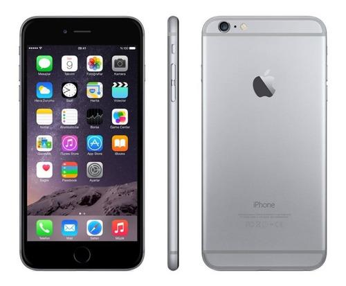 celular iphone 6s plus + 32 gb nuevo apple smartphone ®