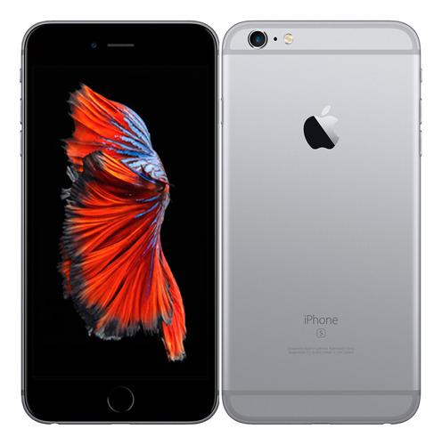 celular iphone 6s plus lte 5,5 ips 32gb 2gb ios 9 amv