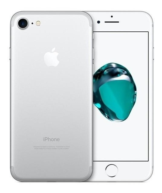 bfa0da5cd4b Celular iPhone 7 - 128 Gb Original Ab -funda Silicona Regalo - U$S ...