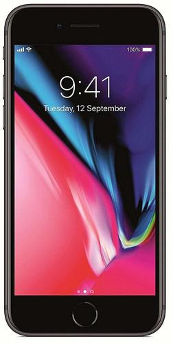 celular iphone 8 4,7 lte 64gb 2gb nuevo 1 año gtia. amv
