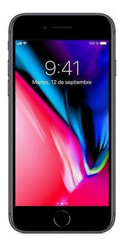 celular iphone 8 64 gb gris nuevo apple smartphone ®